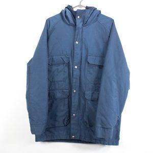 Vintage 60s Woolrich Mens Large Wool Lined Jacket